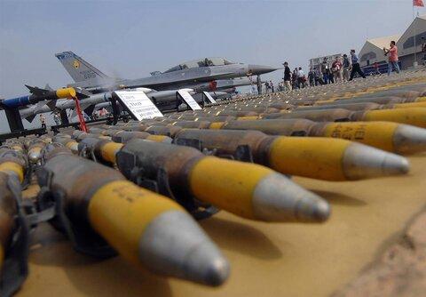 سلاح های غیرانسانی
