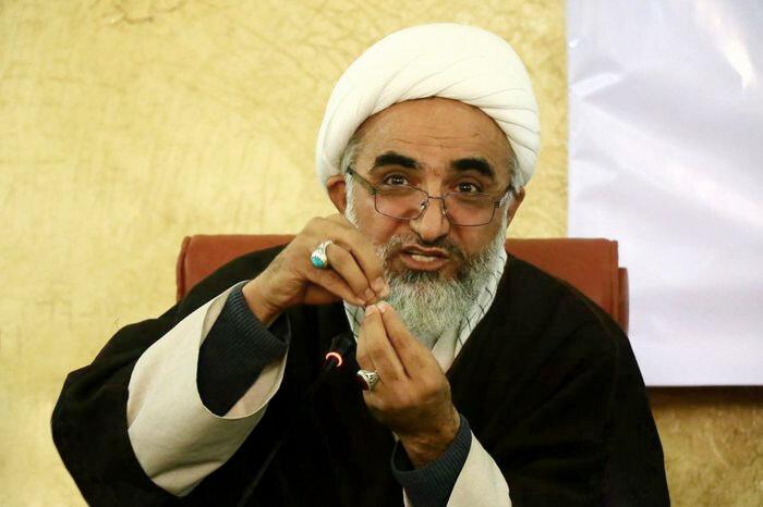 فیلم/ انتقاد امام جمعه آبادان از بیتوجهی مسئولان به وضعیت مناطق محروم خوزستان