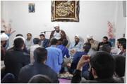 برگزاری جشن میلاد عقیله بنی هاشم(س) در مدارس کرمانشاه