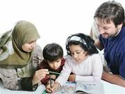 موفقیت در تربیت فرزند از برکات التزام به سبک زندگی اسلامی است