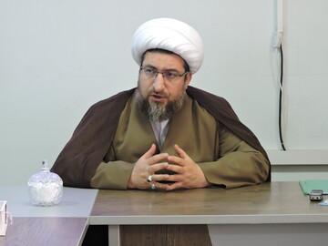 تمام مصوبات سفر استانی آیت الله اعرافی در آذربایجان شرقی اجرایی شده است