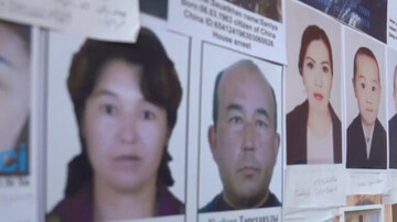 Muslim women forced to have abortions in Chinese detention