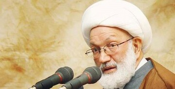 US raids on Iraq amount to aggression against entire Muslim Ummah: Sheikh Isa Qassim