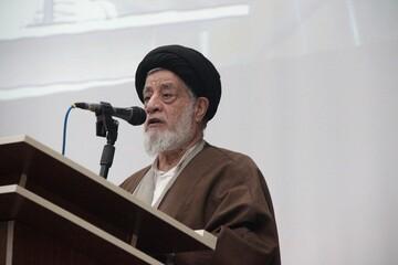 ساختمان دارالقرآن شهر محمدیه افتتاح شد+ عکس