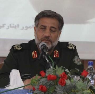 مطالبهگری از نهادهای مسئول مهمترین وظیفه فعالان مردمی جهاد و شهادت است
