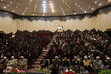 تصاویر/ دوره آموزشی تربیت مبلغ گام دوم انقلاب در تبریز