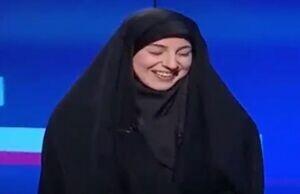 فیلم/ صحبتهای جالب یک دختر لبنانی با سید حسن نصرالله