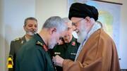 ملت ایران و حوزه در انتظار فرمان ولی امر مسلمین برای انتقام هستند