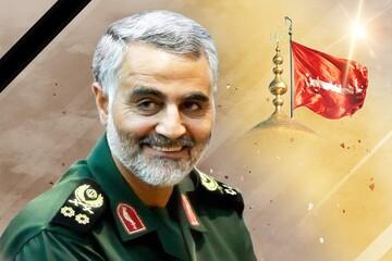 هزاران قاسم سلیمانی آماده جهاد و مبارزه با دشمنان هستند