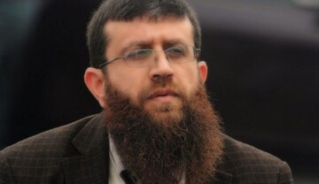 رمضان عبد الله ارتش رژیم اشغالگر را در غزه به زانو در آورد