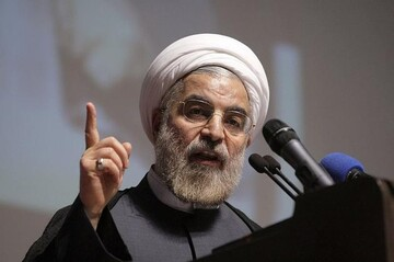 Iran, regional nations to take revenge for General Soleimani's assassination: Rouhani