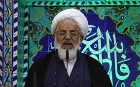 آیت الله ناصری: شهید سلیمانی در عمل، مالک اشتر مقام معظمرهبری بود