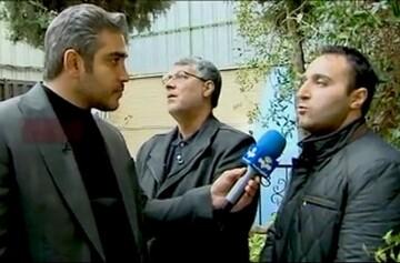 فیلم| اولین مصاحبه تلویزیونی فرزند سردار شهید قاسم سلیمانی