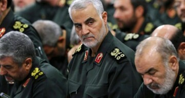 Head of Islamic Seminaries massage of condolences  over martyrdom of Qassem Soleimani