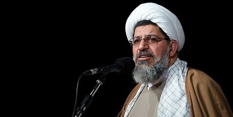 علی شیرازی - سپاه قدس