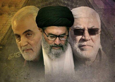 رهبر شیعیان پاکستان