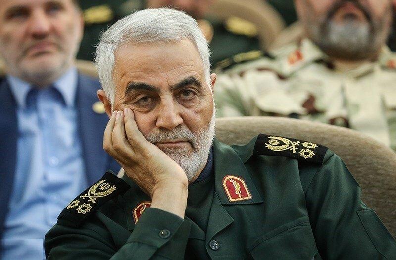 ایران با قاتل حاج قاسم سلیمانی مذاکره نمیکند