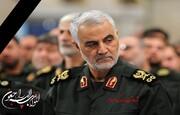 تسلیت نهادی های حوزوی فارس به مناسبت شهادت سردار سلیمانی