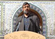 دشمنان بدانند روز انتقام نزدیک است/ روحیه مقاومت در هر ایرانی جاری است