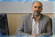 معاون منابع انسانی دانشگاه باقرالعلوم منصوب شد