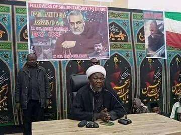 وعده ایران مبنی بر انتقامجویی سخت از آمریکاییها ستودنی است