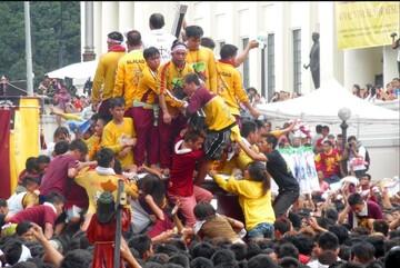 جامعه اسلامی فیلیپین برای ایجاد امنیت در مراسم کاتولیکها اعلام آمادگی کرد