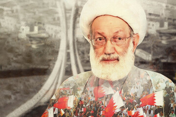 Ayatollah Sheikh Isa Qassim slams US over Gen. Soleimani assassination