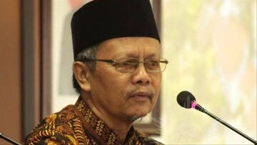 Prominent Indonesian Muslim cleric Yunahar Ilyas dies