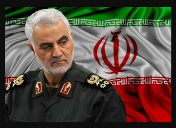 Ayatollah Araki sent a massage of condolences for martyrdom of Qassem Soleimani