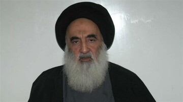 Ayatollah Sistani condemns US assassination of 'heroes of anti-Daesh fight'