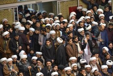 یادداشت رسیده | پیام های واکنش حوزه علمیه به شهادت سردار سلیمانی