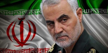 AQR chief custodian offers condolences to the Leader on martyrdom of Major-General Soleimani