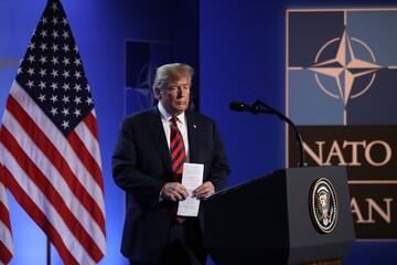 نگاهی به سیاست داخلی آمریکا در سال ۲۰۱۹ در پرس تی وی