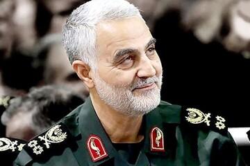 شهادت سردار سلیمانی اوج جبهه حق در مقابل اوج جبهه باطل بود