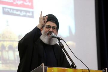 جبهه مقاومت مسئولیت انتقام قاسم سلیمانی را بر عهده دارد
