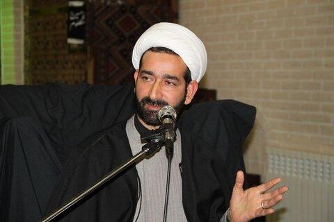 حجت السالام نوروزی
