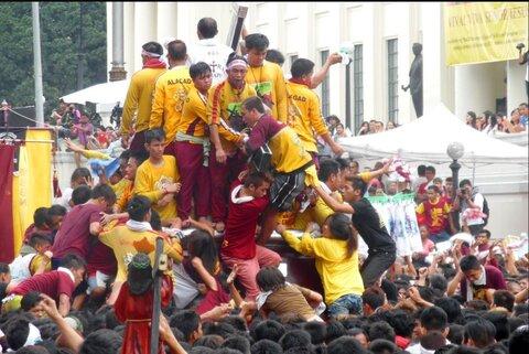 جامعه اسلامی فیلیپین برای ایجاد امنیت در مراسم کاتولیک ها اعلام همکاری داد