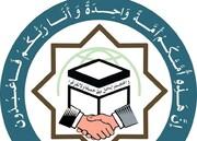 غیر قانونی اقدامات سے مظلوموں کی حمایت کا راستہ نہیں روکا جا سکتا، امتِ واحدہ پاکستان