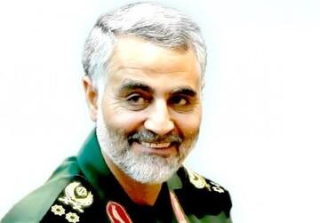 مردم محمدیه استان قزوین به فرمانده شهید ادای احترام کردند
