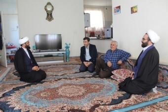 فعالیت ۴۳ روحانی مستقر در کردستان