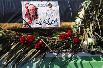 ابومهدی المهندس میهمان مردم آبادان و خرمشهر می شود/ خاکسپاری در وادیالسلام