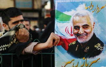 شهادت سردار سلیمانی اجتماع قلوب در جبهه مقاومت ایجاد کرد