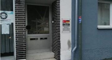 حمله مهاجمان ناشناس به مسجدی در مونشبرگ آلمان