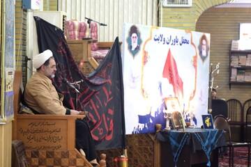 مراسم های بزرگداشت سردار سلیمانی به فاتحه خوانی منحصر نشود