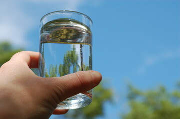 احکام شرعی | حکم وضو گرفتن با آب مخصوص شرب