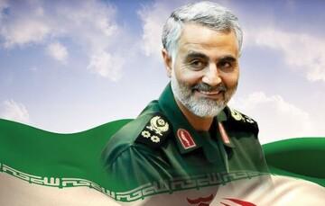 شهید سلیمانی رزمنده بیدار و جهادگر عرصههای پیکار بود