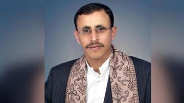 یمن  ترور سردار سلیمانی و المهندس را جنایت علیه خود میداند