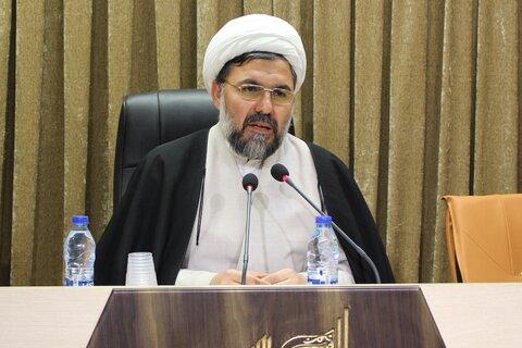 حجت الاسلام والمسلمین سعید روستا آزاد