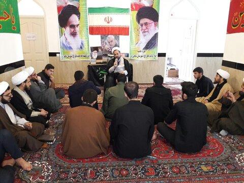 حجت الاسلام ابوالفضل یزدی