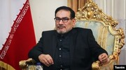 شمخاني يعزي باستشهاد عدد من ابطال الجيش الايراني
